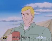 M.A.S.K. cartoon - Screenshot - Curse Of Solomon's Gorge 228