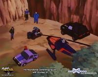 M.A.S.K. cartoon - Screenshot - Curse Of Solomon's Gorge 268