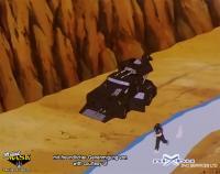 M.A.S.K. cartoon - Screenshot - Curse Of Solomon's Gorge 581