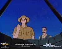 M.A.S.K. cartoon - Screenshot - Curse Of Solomon's Gorge 010