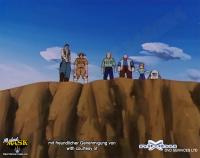 M.A.S.K. cartoon - Screenshot - Curse Of Solomon's Gorge 058