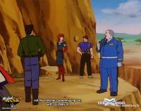 M.A.S.K. cartoon - Screenshot - Curse Of Solomon's Gorge 374