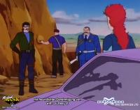 M.A.S.K. cartoon - Screenshot - Curse Of Solomon's Gorge 269