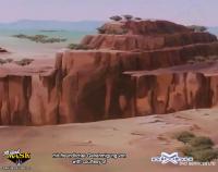 M.A.S.K. cartoon - Screenshot - Curse Of Solomon's Gorge 267