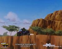 M.A.S.K. cartoon - Screenshot - Curse Of Solomon's Gorge 551