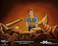 M.A.S.K. cartoon - Screenshot - Curse Of Solomon's Gorge 341
