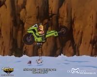M.A.S.K. cartoon - Screenshot - Curse Of Solomon's Gorge 603