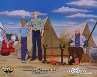 M.A.S.K. cartoon - Screenshot - Curse Of Solomon's Gorge 234