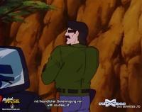 M.A.S.K. cartoon - Screenshot - Curse Of Solomon's Gorge 398