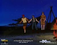M.A.S.K. cartoon - Screenshot - Curse Of Solomon's Gorge 022