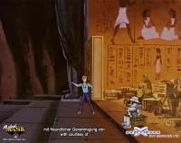 M.A.S.K. cartoon - Screenshot - Curse Of Solomon's Gorge 433