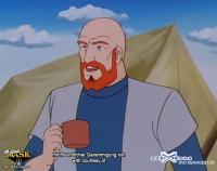 M.A.S.K. cartoon - Screenshot - Curse Of Solomon's Gorge 232