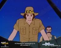 M.A.S.K. cartoon - Screenshot - Curse Of Solomon's Gorge 011