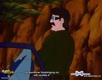M.A.S.K. cartoon - Screenshot - Curse Of Solomon's Gorge 395