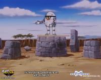 M.A.S.K. cartoon - Screenshot - Curse Of Solomon's Gorge 142