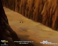M.A.S.K. cartoon - Screenshot - Curse Of Solomon's Gorge 274