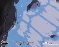 M.A.S.K. cartoon - Screenshot - Curse Of Solomon's Gorge 562