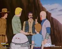 M.A.S.K. cartoon - Screenshot - Curse Of Solomon's Gorge 091
