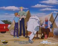 M.A.S.K. cartoon - Screenshot - Curse Of Solomon's Gorge 235