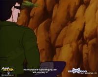 M.A.S.K. cartoon - Screenshot - Curse Of Solomon's Gorge 385