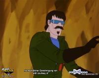M.A.S.K. cartoon - Screenshot - Curse Of Solomon's Gorge 273