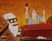 M.A.S.K. cartoon - Screenshot - Curse Of Solomon's Gorge 517