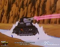 M.A.S.K. cartoon - Screenshot - Curse Of Solomon's Gorge 409