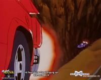 M.A.S.K. cartoon - Screenshot - Curse Of Solomon's Gorge 415