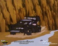 M.A.S.K. cartoon - Screenshot - Curse Of Solomon's Gorge 552