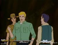 M.A.S.K. cartoon - Screenshot - Curse Of Solomon's Gorge 096