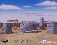 M.A.S.K. cartoon - Screenshot - Curse Of Solomon's Gorge 148
