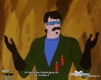 M.A.S.K. cartoon - Screenshot - Curse Of Solomon's Gorge 272
