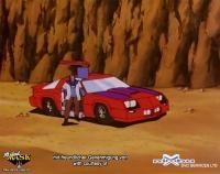 M.A.S.K. cartoon - Screenshot - Curse Of Solomon's Gorge 405