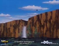M.A.S.K. cartoon - Screenshot - Curse Of Solomon's Gorge 153
