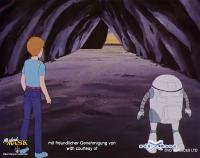 M.A.S.K. cartoon - Screenshot - Curse Of Solomon's Gorge 327