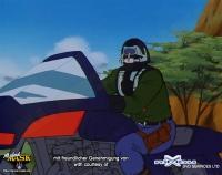 M.A.S.K. cartoon - Screenshot - Curse Of Solomon's Gorge 550