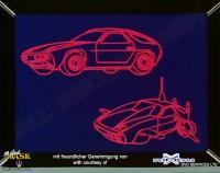 M.A.S.K. cartoon - Screenshot - Curse Of Solomon's Gorge 259