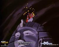 M.A.S.K. cartoon - Screenshot - Curse Of Solomon's Gorge 490