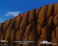 M.A.S.K. cartoon - Screenshot - Curse Of Solomon's Gorge 476