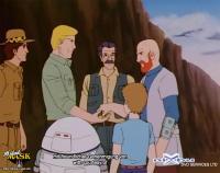 M.A.S.K. cartoon - Screenshot - Curse Of Solomon's Gorge 090