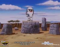 M.A.S.K. cartoon - Screenshot - Curse Of Solomon's Gorge 139