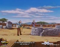 M.A.S.K. cartoon - Screenshot - Curse Of Solomon's Gorge 283