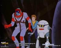 M.A.S.K. cartoon - Screenshot - Curse Of Solomon's Gorge 533