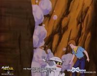 M.A.S.K. cartoon - Screenshot - Curse Of Solomon's Gorge 320