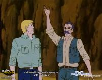 M.A.S.K. cartoon - Screenshot - Curse Of Solomon's Gorge 077
