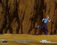 M.A.S.K. cartoon - Screenshot - Curse Of Solomon's Gorge 300