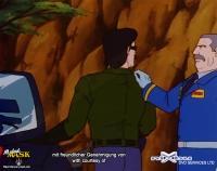 M.A.S.K. cartoon - Screenshot - Curse Of Solomon's Gorge 387