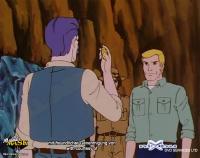 M.A.S.K. cartoon - Screenshot - Curse Of Solomon's Gorge 084