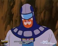 M.A.S.K. cartoon - Screenshot - Curse Of Solomon's Gorge 402