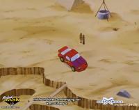 M.A.S.K. cartoon - Screenshot - Curse Of Solomon's Gorge 053